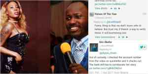 Apostle Suleiman saga- Stephanie Otobo spills more dirty details