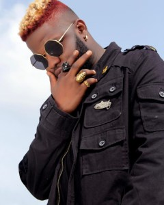 I do not have time for girls & sex, but my music – Skales
