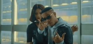Sugarboy ft. Kiss Daniel – Kilamity (Official Music Video)