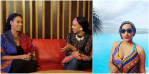I had sex at the beach in the presence of beach goers- Juliet Ibrahim