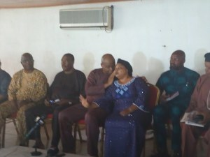 ' We are yet to receive my brother's autopsy results'- Family of late Senator Adeleke