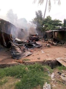 Jukum and Tiv tribes clash in Benue