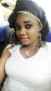 Beautiful Nigerian prostitute in Dubai jumps to her death for fear of the Police