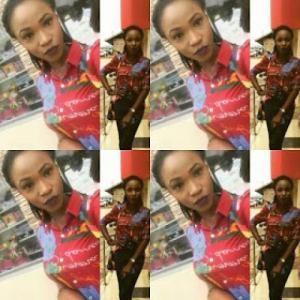 Photo of the University of Ibadan student that jumped to her death