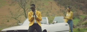 Eugy – Hold Tight (Official Music Video)