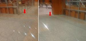 , Heavy rain floods National Assembly lobby, Effiezy - Top Nigerian News & Entertainment Website