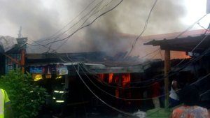 Eight day old baby, Waec Results perish in fire accident