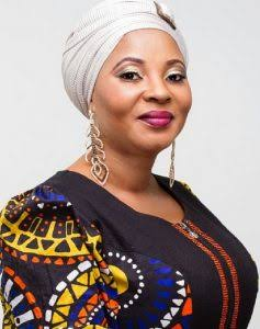 Moji Olaiya: Lai Mohammed mourns the late actress