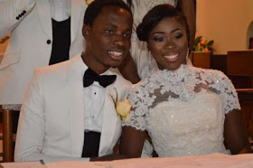 , Presidential photographer,  Bayo Omoboriowo and wife welcome twins, Effiezy - Top Nigerian News & Entertainment Website