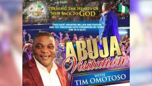 Nigerian pastor arrested for having sex with his church members is contemplating suicide