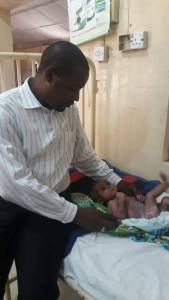 , Native Doctor told man to have sex with a six month old baby and his wife supported him, Effiezy - Top Nigerian News & Entertainment Website