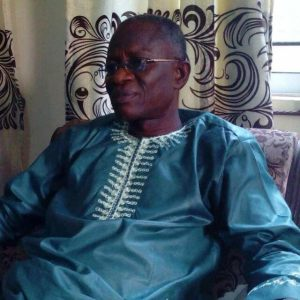 CAC pastor stabbed to death at his residence