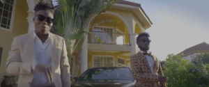 Bisa Kdei ft. Reekado Banks – Feeling (Official Music Video)