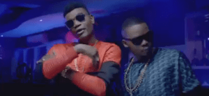 Cabo Snoop ft. Olamide – Awaa (Official Music Video)