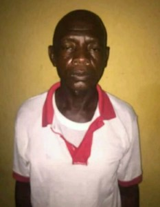 Man who supplies arms and ammunitions to herdsmen in Abraka,  Delta State arrested