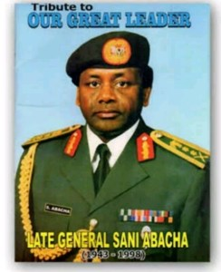 , Remembering the man who dissolved Nigerians in acid, 19 years after : Sani Abacha, Effiezy - Top Nigerian News & Entertainment Website