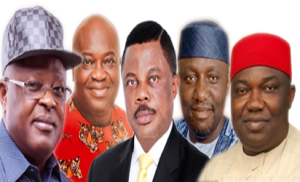 Quit notice: We are monitoring situation in Northern Nigeria – South-East Governors