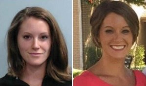 Married female teacher arrested for having sex with a student