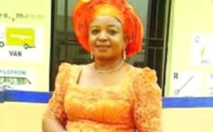 Delta State commissoner's wife kidnapped