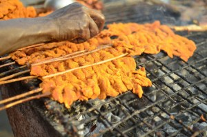 5 Interesting reasons why suya is prepared in the evening