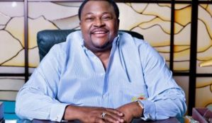 Globacom boss,  Mike Adenuga plans to buy Etisalat
