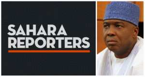 Court fines Sahara reporters N4bn over alleged false publication against Saraki