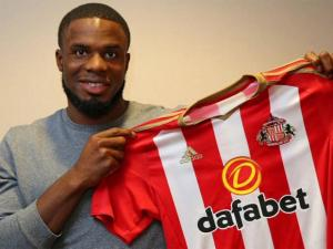 Anichebe to partner with Anambra state to provide synthetic pitches in schools