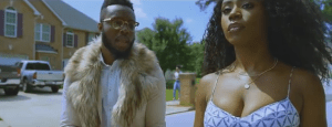 Chief Obi ft. Olamide – Carry Go (Official Music Video)
