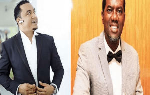 OAP Daddy Freeze shades Reno Omokri for advising rich people on how save money