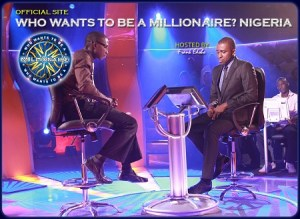 See the real reason why MTN dropped 'who wants to be a millionaire' show
