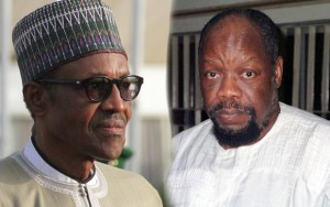 Ojukwu's meeting with Buhari, unverified and comical – IPOB