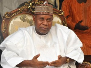 PDP former acting governor, Garba Umar defects to APC in Taraba