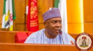 I will contest for 2019 Presidency only if President Buhari doesn't re-contest – Saraki