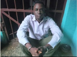 How Notorious Ibadan Scammer Collected N1million from Two Ladies Promising to Marry Them (Photos)