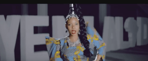 Yemi Alade – Knack Am (Official Music Video)