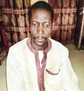 Man kills friend to avoid paying back N50,000 loan (photo)