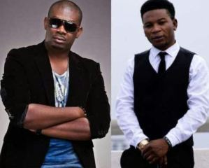 """UNLEASHED!! See the leaked lyrics to Vic O's diss track """"Don-jazzy do marry"""""""