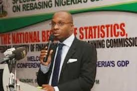 Expert advises FG to fight corruption with statistics