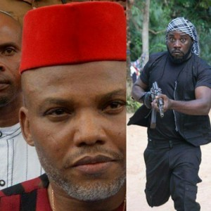 Nollywood actor blasts Nnamdi kanu