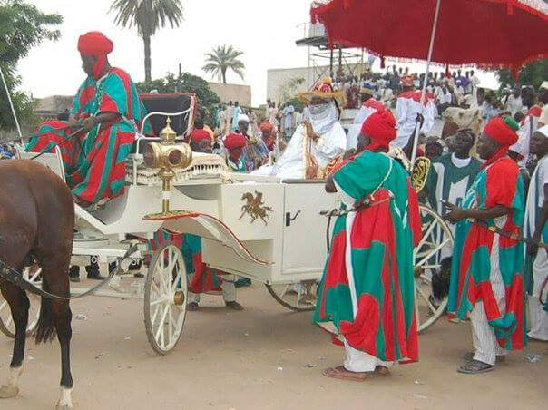 , Pictures of Emir palaces in the North, where tradition and modernity blend well, Effiezy - Top Nigerian News & Entertainment Website