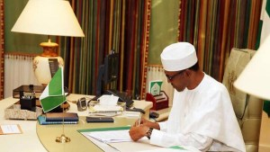 Buhari approves 30-member committee for new minimum wage