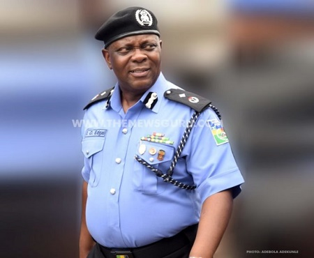 , Lagos Police Commissioner, Edgal orders officers to shoot cultists, Effiezy - Top Nigerian News & Entertainment Website