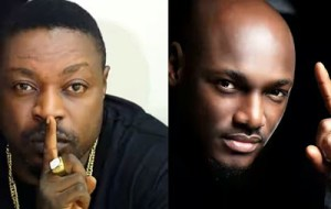 """2Face is a fool, he needs to grow up"" – Eedris Abdulkareem once again fires back at 2face (Video)"