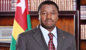 Togolese call for President Gnassingbe's resignation