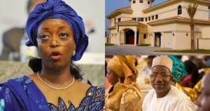 Diezani, Cecilia Ibru, Bala Mohammed, 25 others to lose Dubai assets