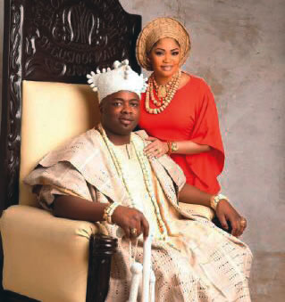 , We are expanding our kingdom to accommodate Lagos population – Oba Elegushi, Effiezy - Top Nigerian News & Entertainment Website