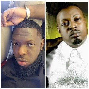 How Eedris once saved Timaya's life