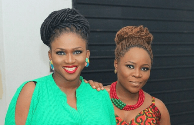 , Top 5 Nigerian celebrities who are best friends – People mistake #4 And #5 for couples, Effiezy - Top Nigerian News & Entertainment Website