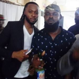 """, """"Dark Slim Girls Are Good For House Help Not For Marriage"""" – Flavour's friend, Atuma, Effiezy - Top Nigerian News & Entertainment Website"""