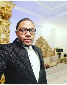 E-money shares photo of himself without a cap on for the first time in 5 years. (Photos)